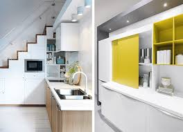 design ideas for small kitchens real homes