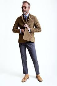 lalle johnson for gabucci men of style pinterest man style