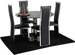 bulk tables and chairs top restaurant table and chair sets with space saver dining chairs