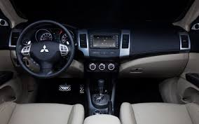 mitsubishi outlander sport 2015 interior 2012 mitsubishi outlander sport news reviews msrp ratings