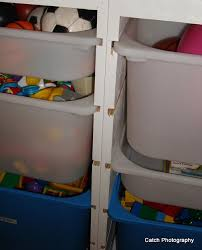 ana white ikea trofast toy bin storage hacked playroom project