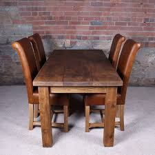Real Wood Dining Room Furniture 12 Awesome Solid Wood Kitchen Tables And Chairs Cheap Kitchens