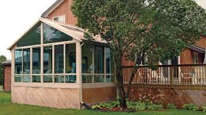 shed roof screened porch sunrooms with gable roofs photo gallery patio enclosures