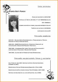 curriculum vitae pdf formato unico stunning curriculum vitae filetype pdf contemporary exle