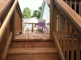 decks and fences premier real estate development