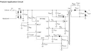 design guidelines for rt7302 and rt7304 psr led driver richtek