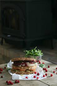leftover thanksgiving sandwich with moist maker nutmeg nanny