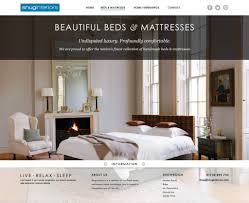 snug interiors website profile design