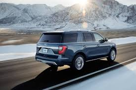 Ford Explorer King Ranch - 2018 ford expedition pricing for sale edmunds