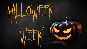 are you afraid of the dark halloween week dark poetry corner