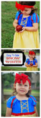 Looking For Halloween Costumes Easy To Sew Snow White Peasant Dress For Halloween Or Dress Up
