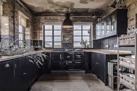 the hms owl black kitchen by british standard british standards
