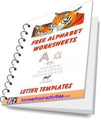 free printable alphabet templates fun handwriting practice letter