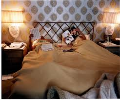 Korean Drama Bedroom Design Larry Sultan Pictures From Home Larry Sultan
