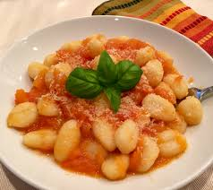6 benefits of homemade meals 7 recipes the whole u gnocchi with fresh tomato sauce