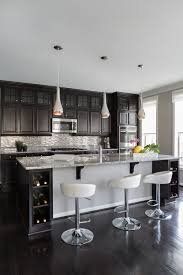 versus light kitchen cabinets will a color scheme work for your kitchen