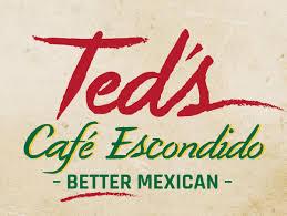 Kansas City U0027s 10 Best our locations u2013 ted u0027s cafe escondido u2013 the best mexican