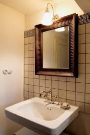 Bathroom Mirror With Light Bathroom Home Depot Mirror Design Ideas And Pictures Mirrors For