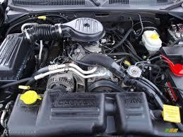 Dodge Durango Specs - 2003 dodge durango r t 4x4 engine photos gtcarlot com