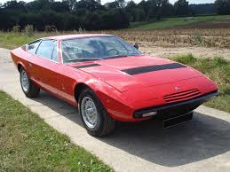 1975 maserati khamsin 1974 maserati khamsin classic driver market