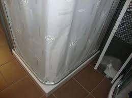 supporto tenda doccia box doccia tenda 75x90 argento a cegine kijiji annunci di ebay