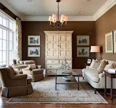 sitting room with french doors or bathroom paint colors that go