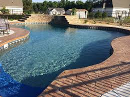 Backyard Leisure Pools by Backyard Pools Backyard