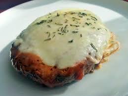 recette de steak haché tomate mozzarella façon pizzaïolo