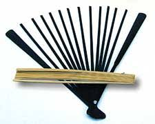 fan sticks lacis tools materials