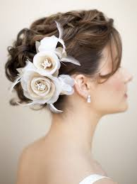 bridal hair flowers bridal hair flowers flower hair accessories bridal hair jewelry