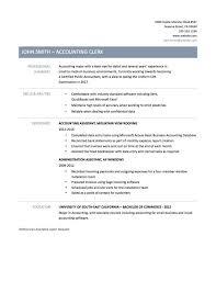 accounts payable resume examples receivable clerk templa saneme