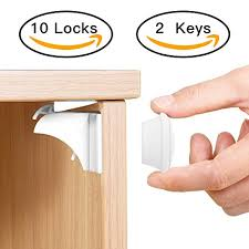 Baby Proofing Cabinet Doors The 10 Best Cabinet Locks For Babyproofing Your Home 2018 Reviews