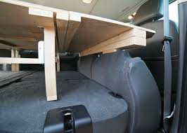 foldable sleeping platform honda element owners club forum