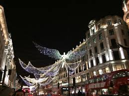 photos london christmas lights the savvybostonian