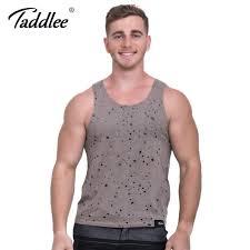 designer tank tops aliexpress buy taddlee brand tank top shirts