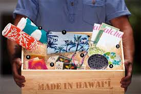 gifts by mail hi priority mail made in hawaii gifts honolulu magazine