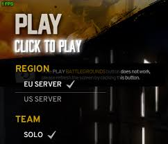 pubg how to play how do i change region general help playerunknown s