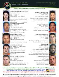 Florida Bench Warrants Collier County Sheriff U0027s Office Weekly Wanted Bulletin Naples Herald