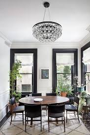 design dare paint your trim black black trim apartment therapy