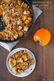 17 best images about recipes persimmon on pinterest pie recipes