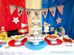 party themes july 4th of july party decorations 4th july party themes 4th of july