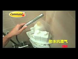 3m command bathroom products