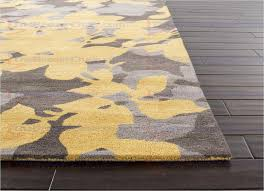 the most awesome grey and yellow area rug ordinary clubnoma com