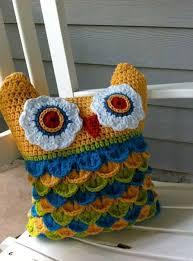best 25 crochet owl pillows ideas on pinterest crocheted owls