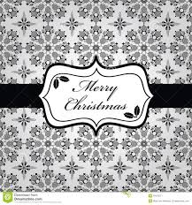black and white christmas wrapping paper black and white christmas wrapping stock image image 16975571