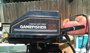 sears gamefisher 7 5 hp page 1 iboats boating forums 492742