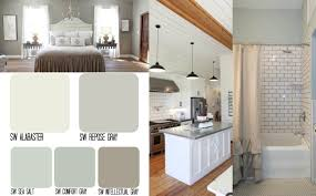 interior house paint color palette house interior image with