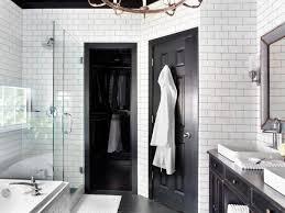vintage black and white bathroom ideas cool black white bathroom design ideas wood small color scheme spa