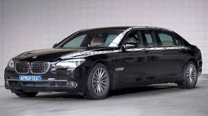 extra long wheelbase bmw 7 series rumored for 2016 autoweek
