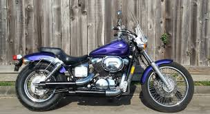 honda shadow spirit 2003 honda shadow spirit 750cc motorcycles for sale